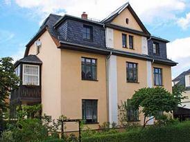 Haus der Familie Enke
