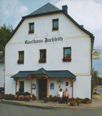 Gasthaus Juchhöh